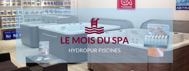 hydropur piscines